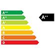 Pralka ładowana od frontu (wąska) klasa energetyczna A++ w kolorze białym